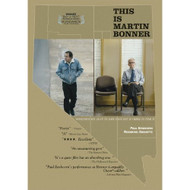 This Is Martin Bonner With Paul Eenhoorn Drama On DVD - EE489172