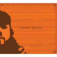 Glass Fingers By Tweedy Andrew On Audio CD Album 2007 - EE549617