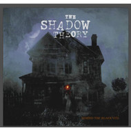 Behind The Black Veil By Shadow Theory On Audio CD Album 2011 Rock - EE548099