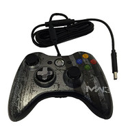 Call Of Duty: Modern Warfare 3 Wired Controller OEM For Xbox 360 - DD585708