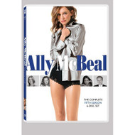 Ally Mcbeal: Season 5 On DVD With Calista Flockhart - EE543976