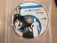 The Circus: The Chaplin Collection On DVD With Charles Chaplin Silent - EE504510