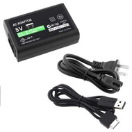 Charger For Sony US Plug AC Wall Adapter USB Cable Power Ps For Ps - ZZ468582