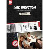 Take Me Home: Yearbook Edition By One Direction On Audio CD Album - EE548110