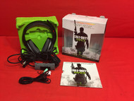 Turtle Beach Ear Force Foxtrot Call Of Duty Stereo Gaming Headset For - ZZ586393