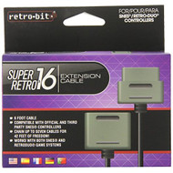 SNES 6 Feet Extension Cable For Super Nintendo SNES - ZZ522472
