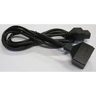 Nintendo NES Controller Extension Cord Cable 6 Feet NES - ZZZ99026