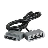 SNES Cable Extension Cord 6 Feet For Super Nintendo SNES Controller - ZZ522471