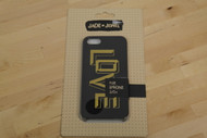 Jade & Jewel Love Cell Phone Case For iPhone 5 5S SE CO8403 Cover - EE538610