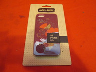 Jade & Jewel Placed Floral Cell Phone Case iPhone 5 5S SE CO8401 Cover - EE533871