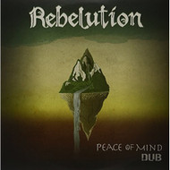 Peace Of Mind Dub On Vinyl Record By Rebelution Reggae Ska And Dub - EE548244