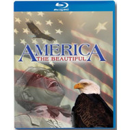 America The Beautiful Music & Concerts On Blu-Ray - EE498118