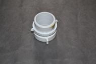 Genova 75135 3X4 Closet Flange PVC - EE495251