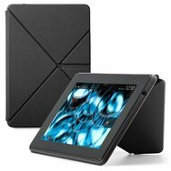 Amazon Kindle Fire HD Standing Polyurethane Origami Case Will Only Fit - DD635835