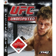 UFC 2009 Undisputed For PlayStation 3 PS3 Wrestling With Manual And - EE644710