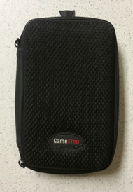Gamestop Protective Carrying Pouch Bag Case For Nintendo And Games For - EE644816