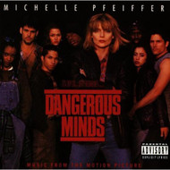 Dangerous Minds: Music From The Motion Picture On Audio CD Album 1995 - XX645133