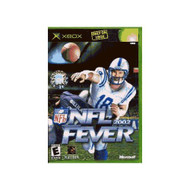 NFL Fever 2002 For Xbox Original Football - EE645161