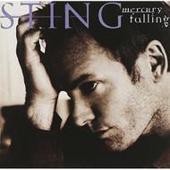 Mercury Falling By Sting On Audio CD Album 1996 - XX645264