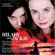 Hilary And Jackie: Music From The Motion Picture By Barrington - DD645482