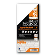Green Onions Supply RT-KB04 Keyboard Protector For Apple MacBook Air - DD645656