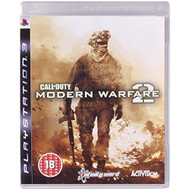 Call Of Duty: Modern Warfare 2 For PlayStation 3 PS3 COD Strategy With - EE645857