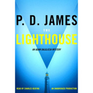 The Lighthouse Adam Dalgliesh Mystery Series #13 By P D James Charles - D646214