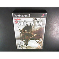 Conflict: Vietnam For PlayStation 2 PS2 Shooter - EE646313