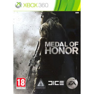 Microsoft Medal Of Honor Limited Edition X-360 For Xbox 360 - EE646937