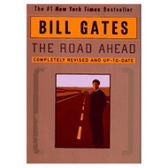 The Road Ahead By Gates Bill Adamson Rick Reader On Audio Cassette by - D647004