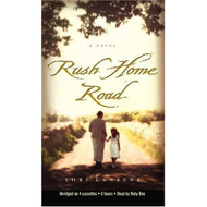 Rush Home Road By Lansens Lori Dee Ruby Reader On Audio Cassette - D647413