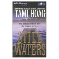 Still Waters Nova Audio Books By Hoag Tami Bean Joyce Reader On Audio - D647420