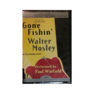 Gone Fishin' By Walter Mosley Paul Winfield On Audio Cassette By - D647424