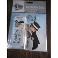 Children's Wedding Activity Set - DD647561