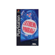 Extreme Pinball PlayStation For PlayStation 1 PS1 Arcade - XX647932