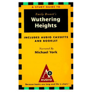 A Study Guide To Emily Bronte's Wuthering Heights By Emily Bronte On - D648666