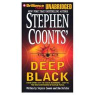 Deep Black Deep Black Series By Coonts Stephen DeFelice Jim Charles J - D648731