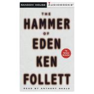 The Hammer Of Eden By Ken Follett On Audio Cassette - D648734