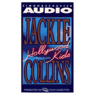 Hollywood Kids 4 Cassettes By Jackie Collins On Audio Cassette - D648750