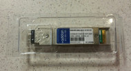Addon 10-GIGABIT Transceiver Lc Smf Compatible With Brocade 10G-XFP - DD649530