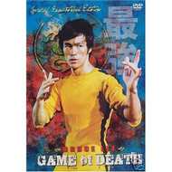 Game Of Death On DVD With Bruce Lee - XX649751