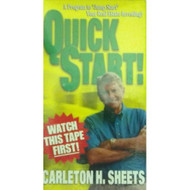 "Quick Start! A Program To Jump Start"" Your Real Estate Investing! 1 - D649815"