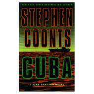 Cuba By Coonts Stephen Gilliland Richard Narrator On Audio Cassette by - D649885