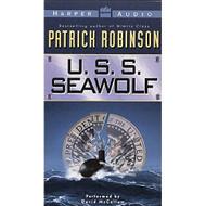 Uss Seawolf By Robinson Patrick McCallum David Reader On Audio - D649887