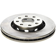 Parts Master 125134 Rear Brake Drum - DD649982
