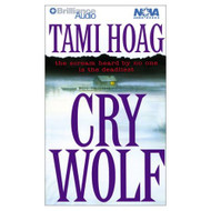 Cry Wolf Doucet By Hoag Tami Bean Joyce Reader On Audio Cassette by - D650944