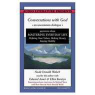 Conversations With God An Uncommon Dialogue Book One Audio Volume III - D650950