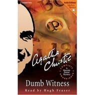 Dumb Witness: A Hercule Poirot Mystery Hercule Poirot Mysteries By - D650978