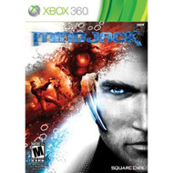 Mindjack For Xbox 360 Fighting - EE651308