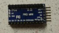 Arduino Pro Mini Board 5V 16MHZ - DD650748